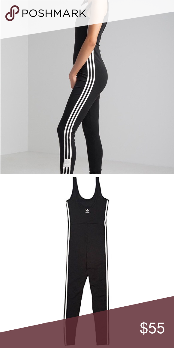 2a1e73d845f1 Adidas Jumpsuit Adibreak Women s Jumpsuit - one piece adidas Pants Jumpsuits    Rompers