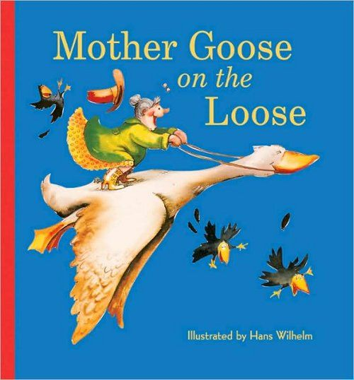 Rogue Mother Goose?