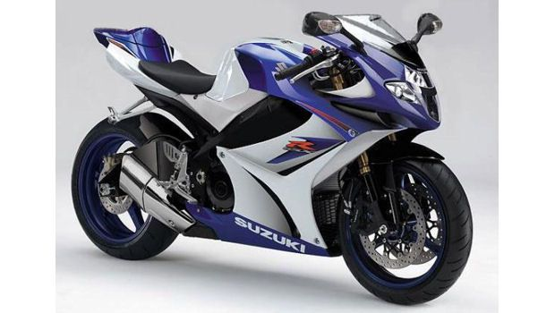 suzuki gsx-r 1000 2016: moto mancante nel club dei 200 cv