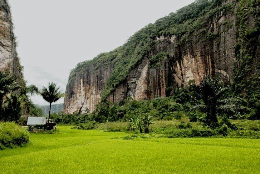 16 Foto Pemandangan Alam Asli 7 Wisata Alam Ekstrim Di Indonesia Yang Terkenal Download 11 Pemandangan Alam Terindah Di In
