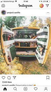 Photo of #vanlife #van #camionaménagé #roadtrip #campervan #c