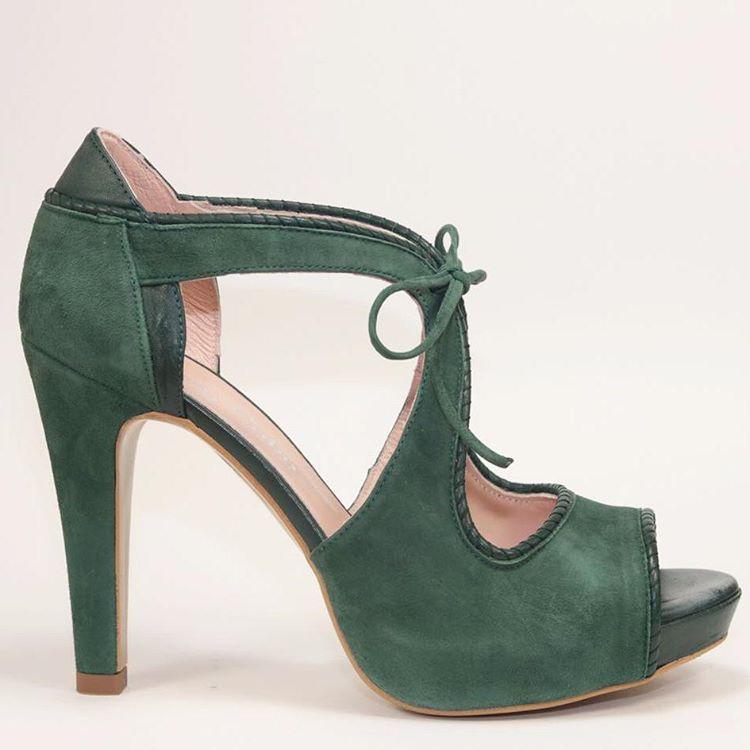 84954f660755 125 Me gusta, 3 comentarios - www.nuriacobo.com (@nuria_cobo_zapatos ...