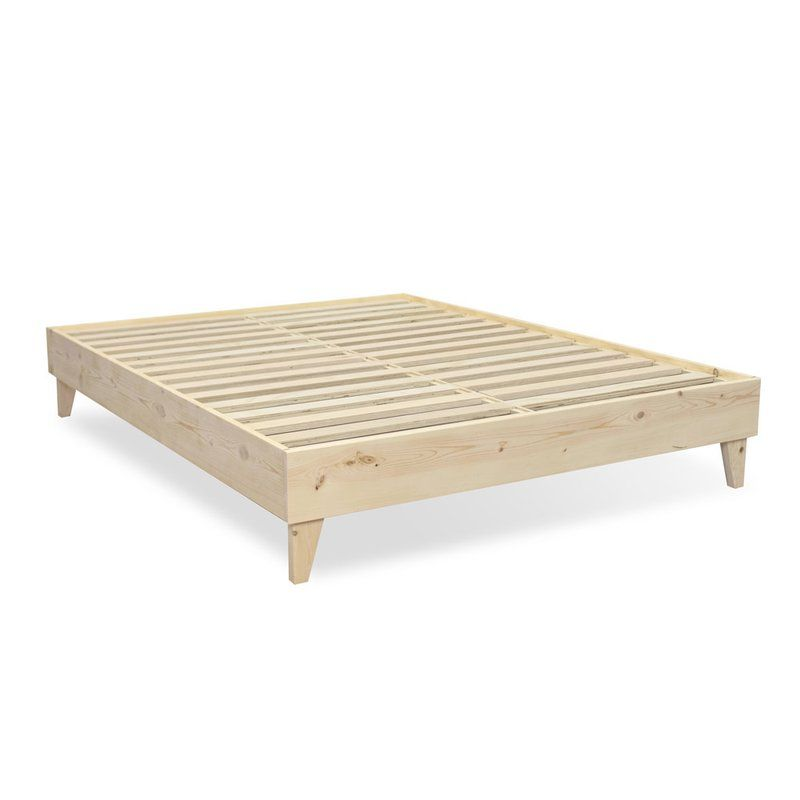 Photo of Filey Exceptional Platform Bed