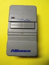 Vintage Genie Alliance T90 1 Garage Door Opener Remote Control 2