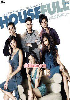 Houseful Hindi Movie Online Hd Dvd Free Bollywood Movies Hindi Movies Hindi Movies Online