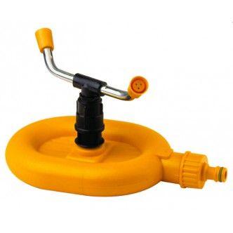 Con l 39 irrigatore girevole girandola mantieni costante l for Girandole per irrigazione