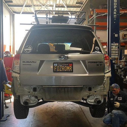 Overland Build Thread Page 3 Subaru Forester Owners Forum