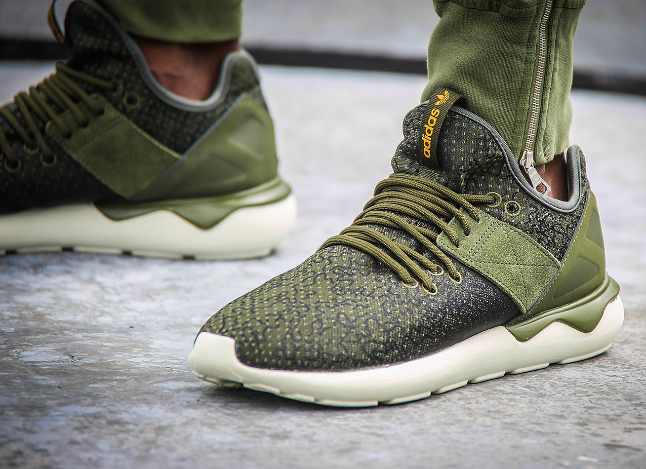 the best attitude 1623b 63a2d Adidas Tubular Runner S Olive | Sneakers in 2019 | Shoes ...