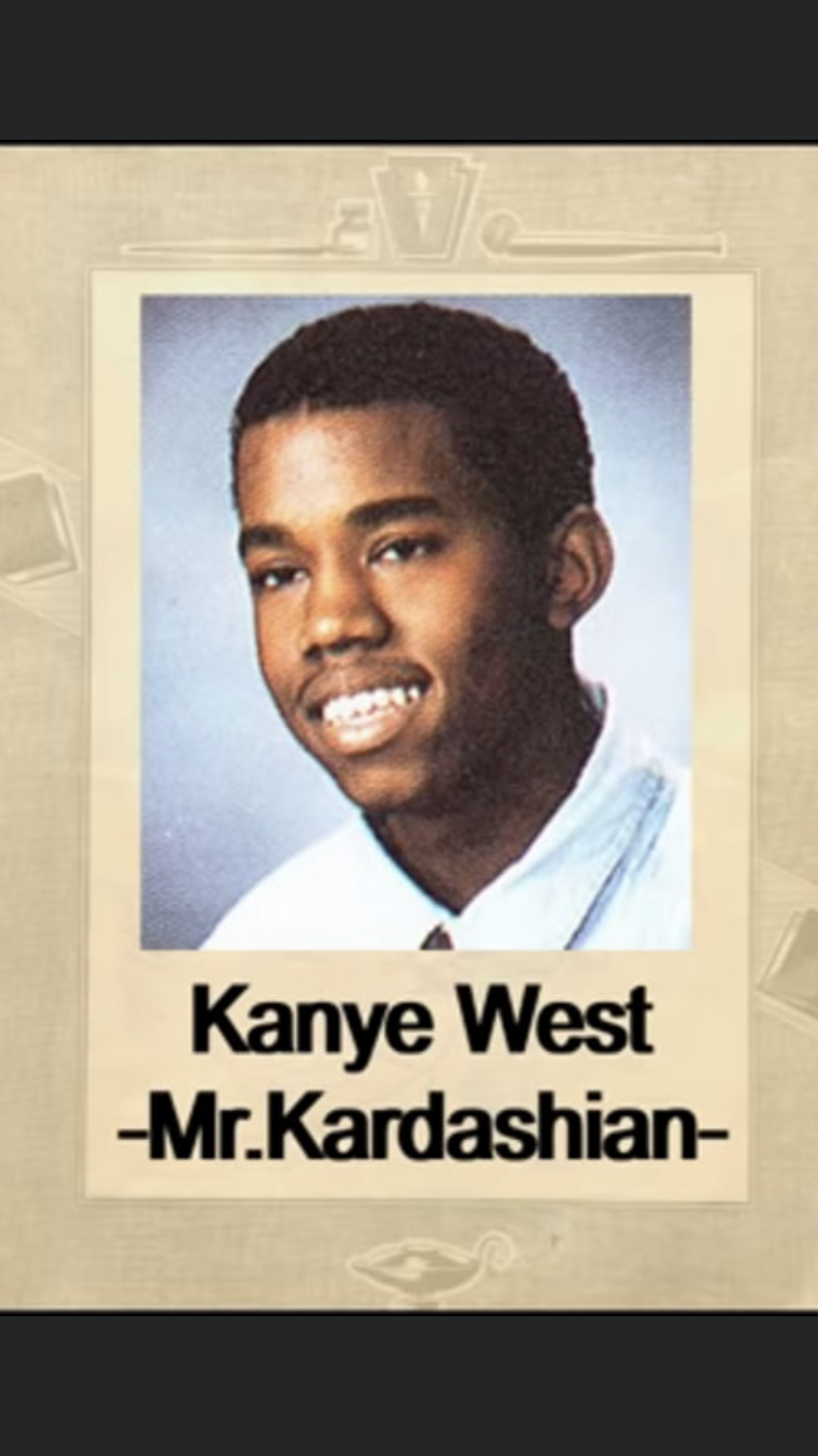 Pin By Kelly Phillips On Before They Were Famous In 2020 Kanye West Movie Posters Kanye