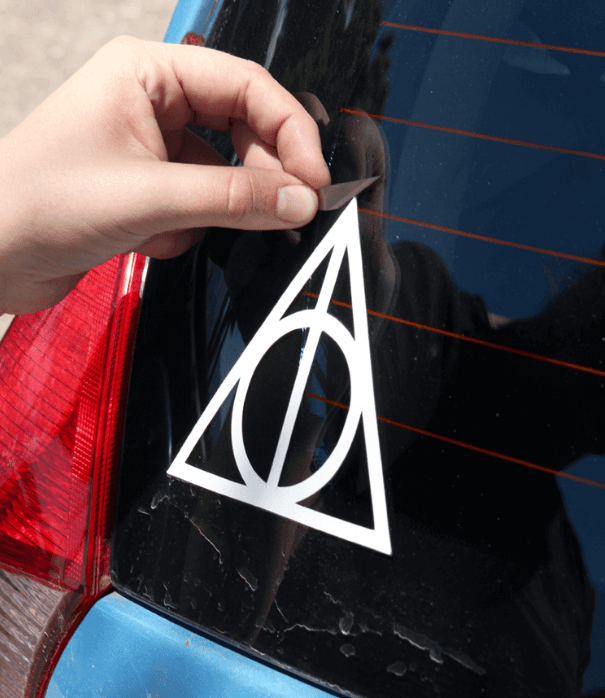 How To Remove Bumper Stickers In 6 Phenomenal Ways How To Remove Bumper Stickers Bumper Sticker Remove Car Cleaning Hacks Get Stickers Off Cleaning Hacks
