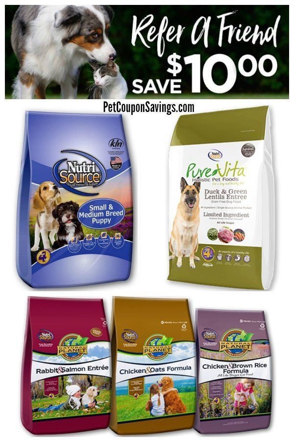 10 NutriSource Coupon for Cat and Dog Food in 2020 Cat