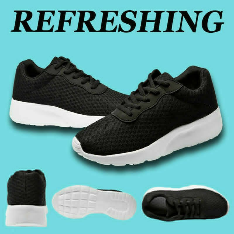 Casual running shoes, Walking tennis shoes
