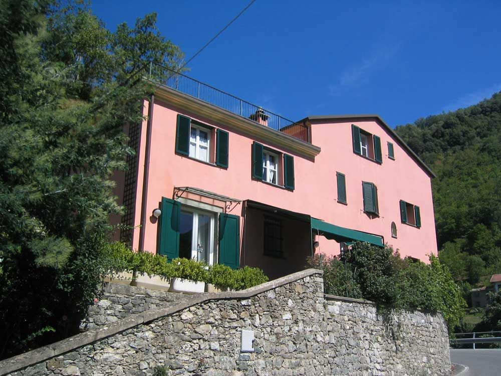 House for sale in Liguria