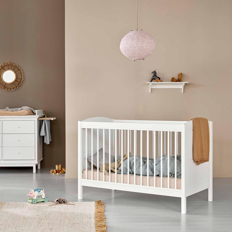Oliver Furniture Seaside Lille+ Basic (0 - 9 Jahre) Bett