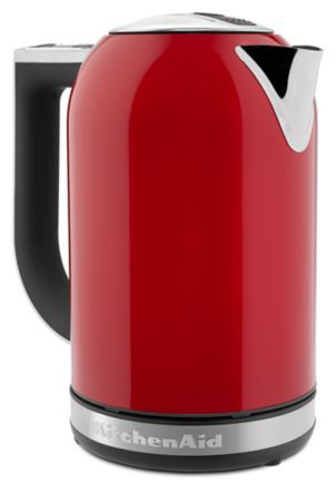 Learn about features and specifications for the Electric Kettle (KEK1722SX)