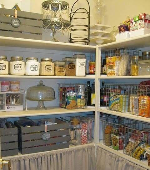Regole per arredare casa dispensa kitchen stoves for Regole per arredare casa