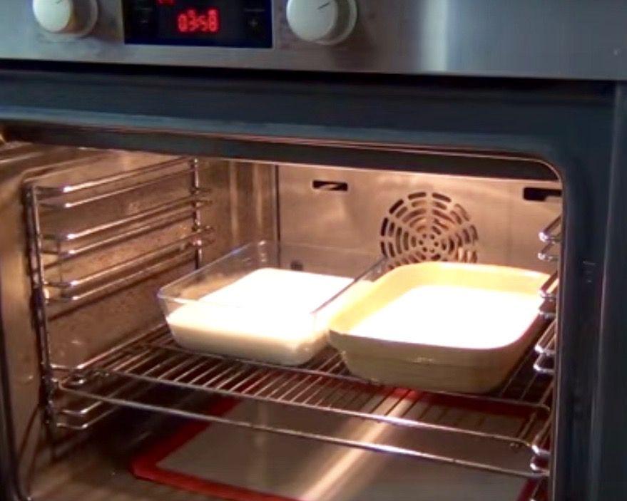 How to make clotted cream devonshire or cornish cream