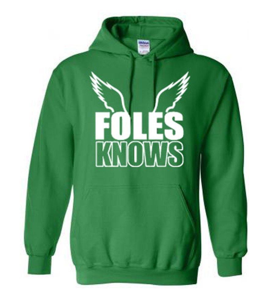 quality design a015d b1045 Nick Foles Hoodie Philadelphia Eagles Hoodie Nick Foles ...