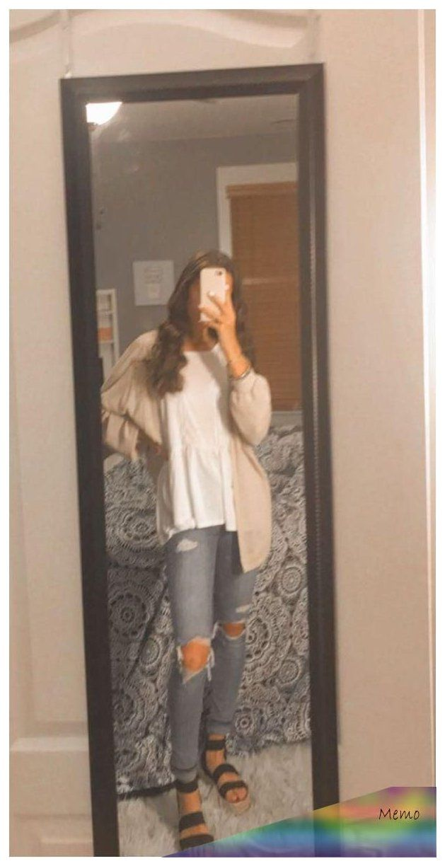 spring outfits for teen girls for school