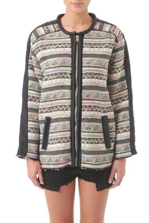 2badd2c9ce7b Smuk jakke fra Iro