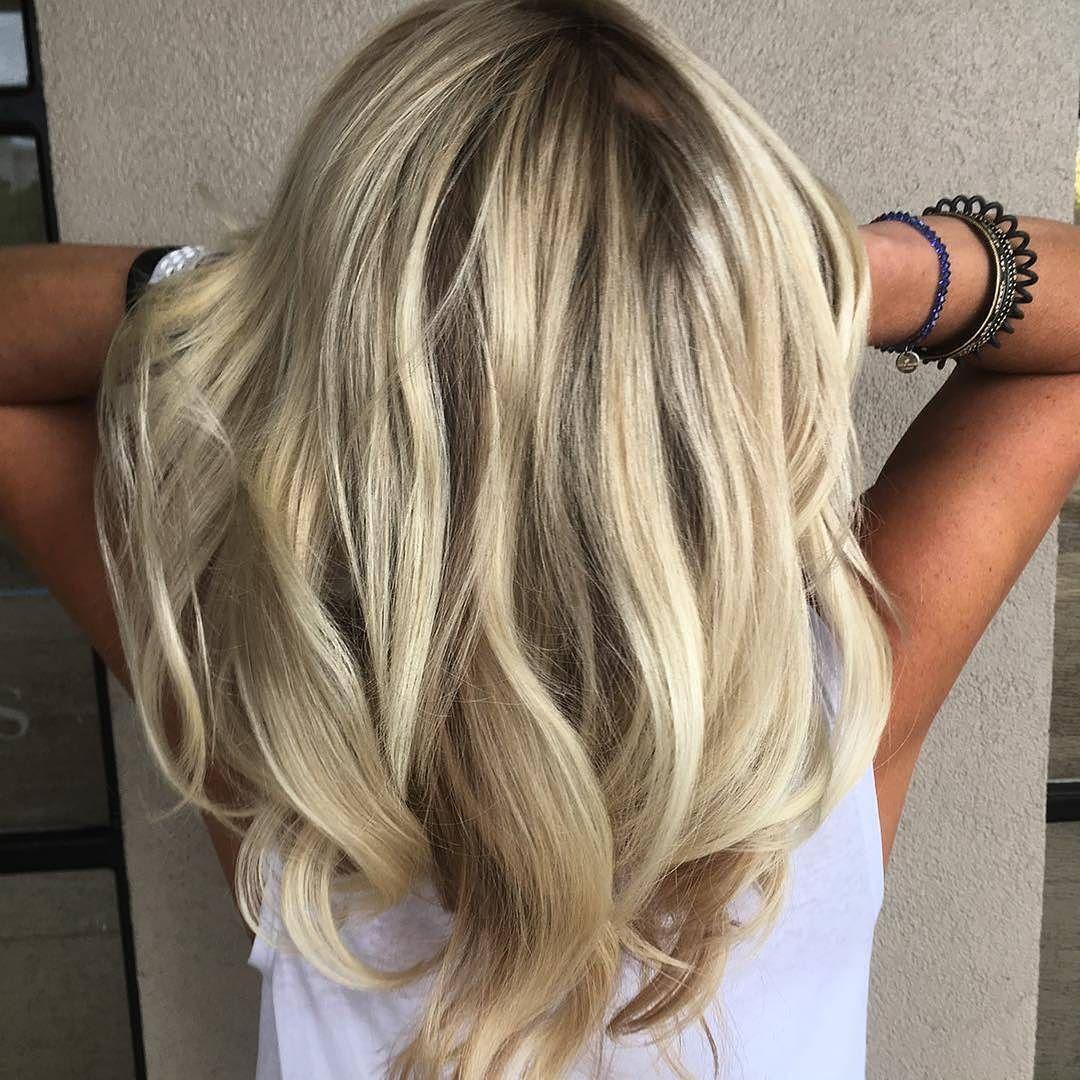 Blondie love devonssalon salon suites instalove pinterest