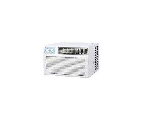 Gree Window Mount 18 000 Btu Air Conditioner With 11 000 Btu Electric Heat By Gree 589 99 Mechanical Contro Air Conditioner Btu Window Installation Ac Units