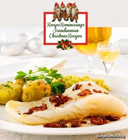 Lutefisk as served in norway tradisjonell lutefisk food lutefisk as served in norway tradisjonell lutefisk food pinterest retro recipes food and recipes forumfinder Gallery