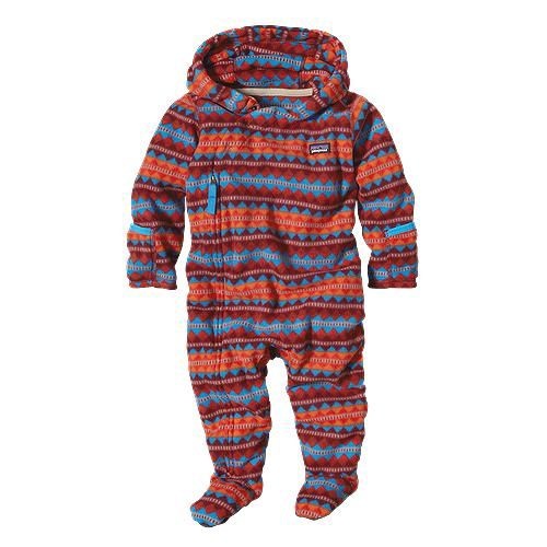 Infant Micro D™ Bunting (60175)