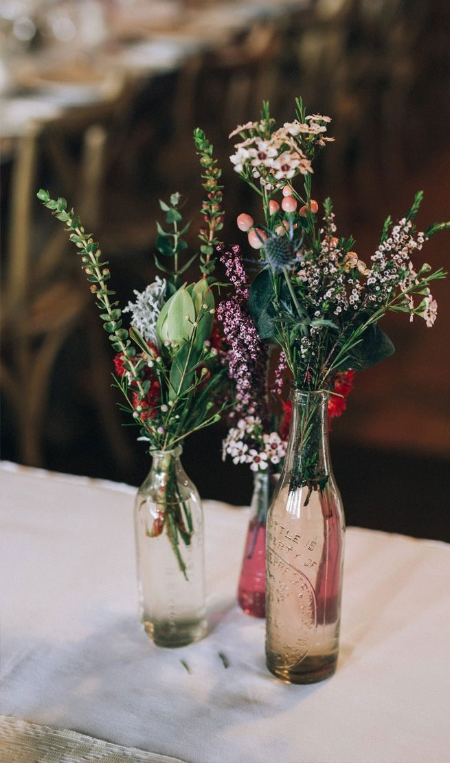 10 Minimalist Pretty Wedding Centerpieces For 2020 Trends