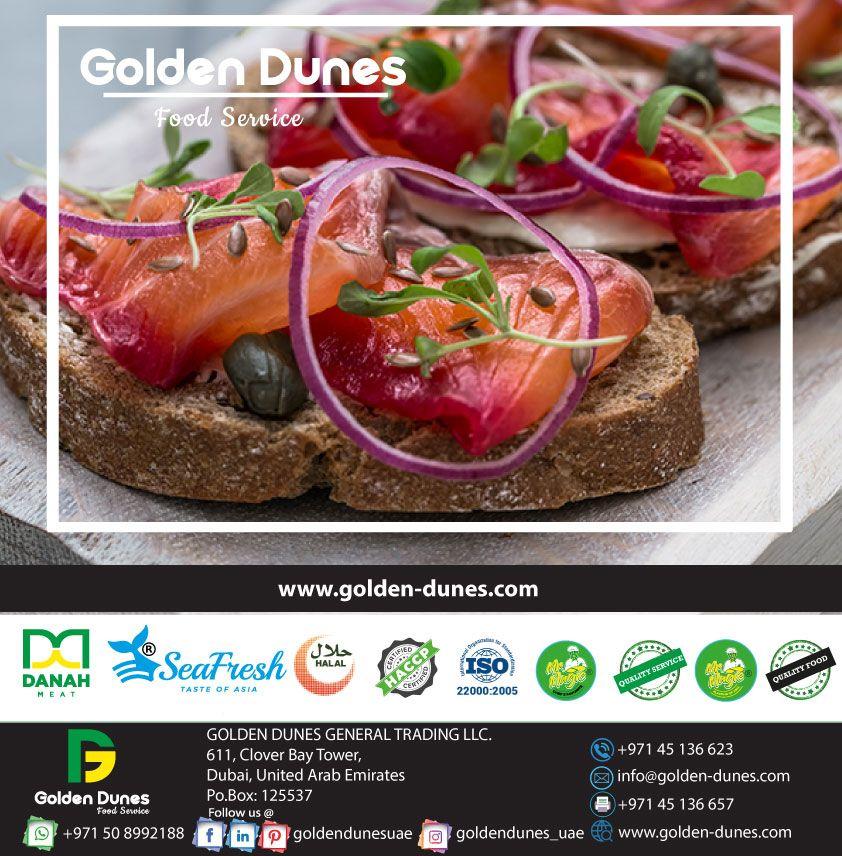 Goldendunesuae is a Dubai based company engaged in Importing