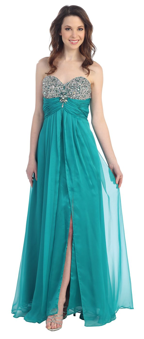 Prom DressEvening Dress under $1401294Seductively Cool! | High ...