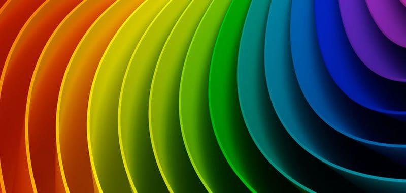 Psicología y teoría del color - Efectos que producen los colores