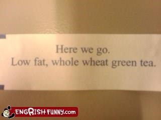 "Best ""Fortune"" EVER!"