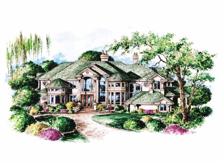 New American House Plan With 48 Square Feet And 48 Bedroomss From Extraordinary Floor Plans For 5 Bedroom Homes Painting