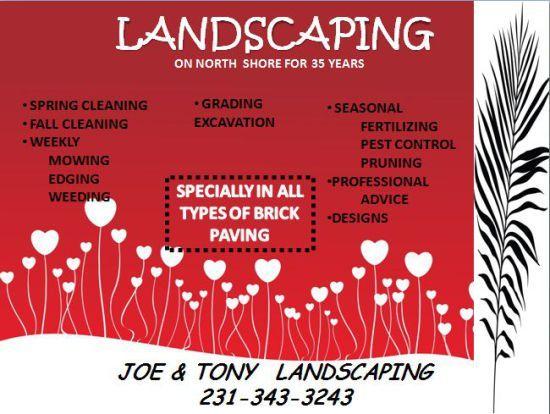 Landscape Flyer Template 10 Landscaping Flyer Templates