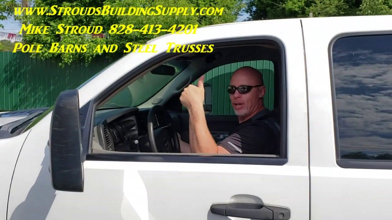 Steel Trusses Nationwide Delivery BEST BUILDING KITS