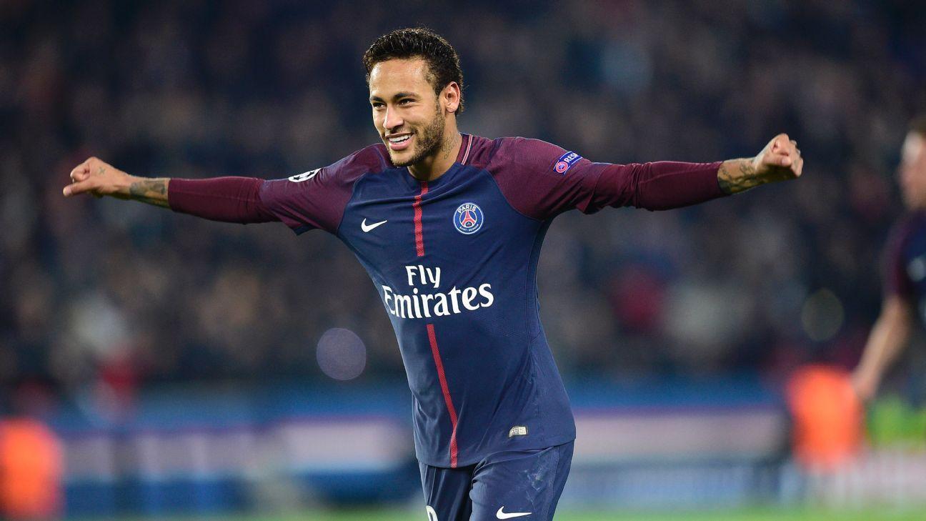 Neymar still has work to do at PSG | Neymar, Soccer team ...