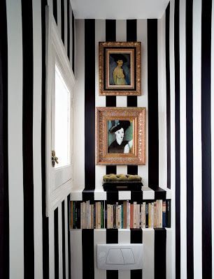 In the name of Vintage: UN CLÁSICO: LAS RAYAS / A CLASSIC: STRIPES