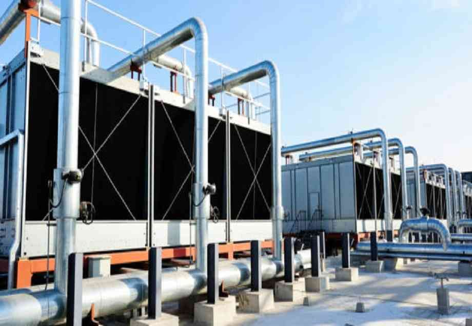 Global Data Center Cooling System Market Report 2019 History