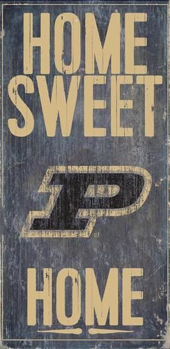 Purdue University Sign Home Sweet Home Wall Art Purdue University Purdue Home Wall Art