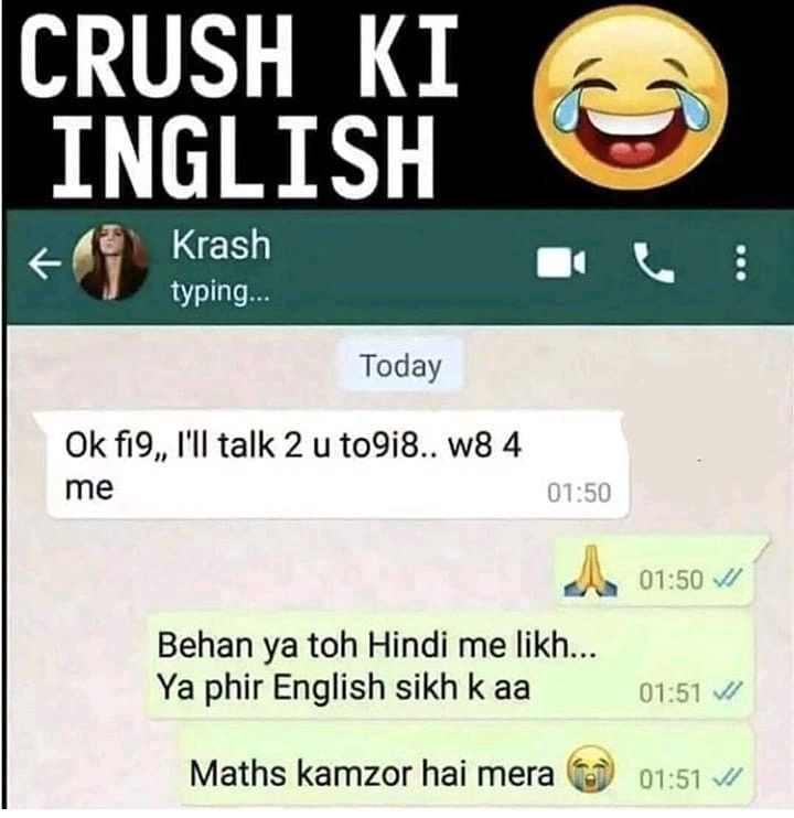 Translation Okay Fine I Ll Talk To You Tonight Wait For Me In 2020 Fun Quotes Funny Friendship Quotes Funny Jokes Quotes