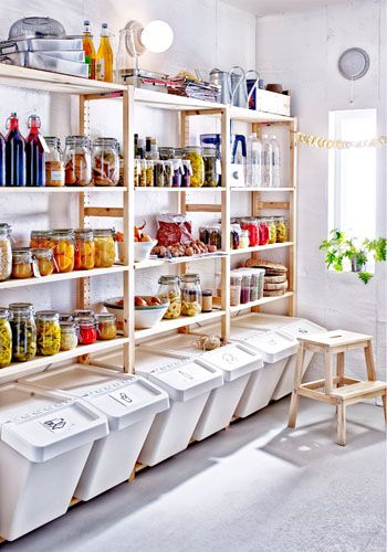 pin di caitlyn wright su dream pantry ikea kitchen