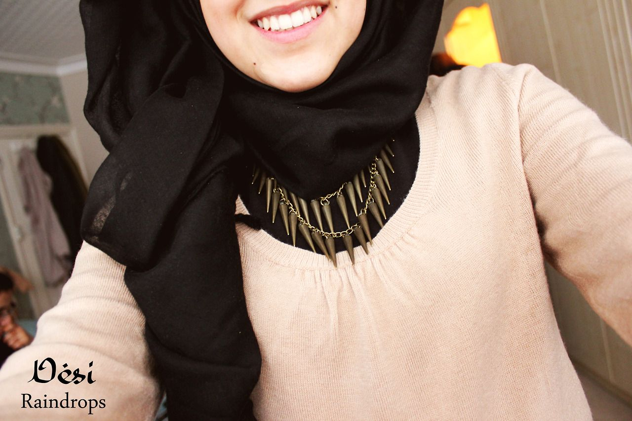 To acquire Muslimah stylish tumblr pictures trends