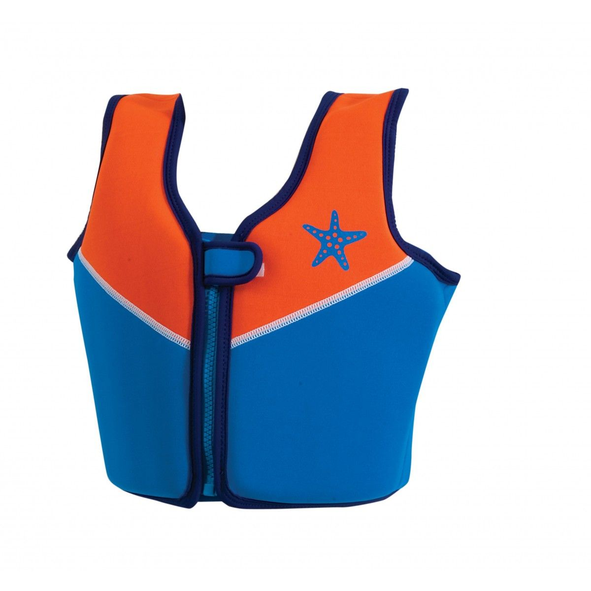 Boys Swim Jacket - 4-5yrs, aids a natural swimming position to encourage movement in the water