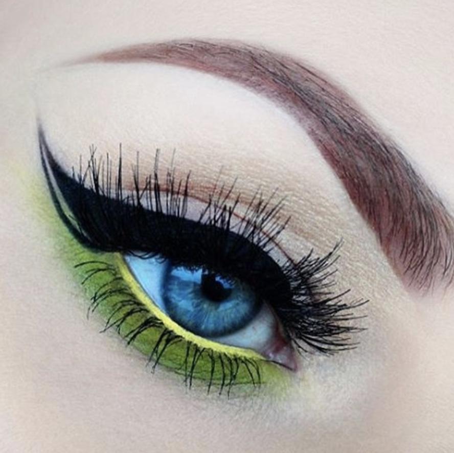 Toxic – Pro Matte Eyeshadow