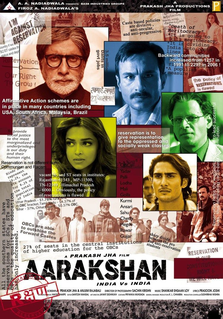 aarakshan 2011 720p full hd movie free download | bollywood