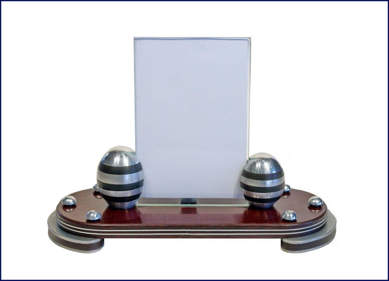 Art deco Fotohalter, Design (# 4997) | eBay | Deco Objects ...
