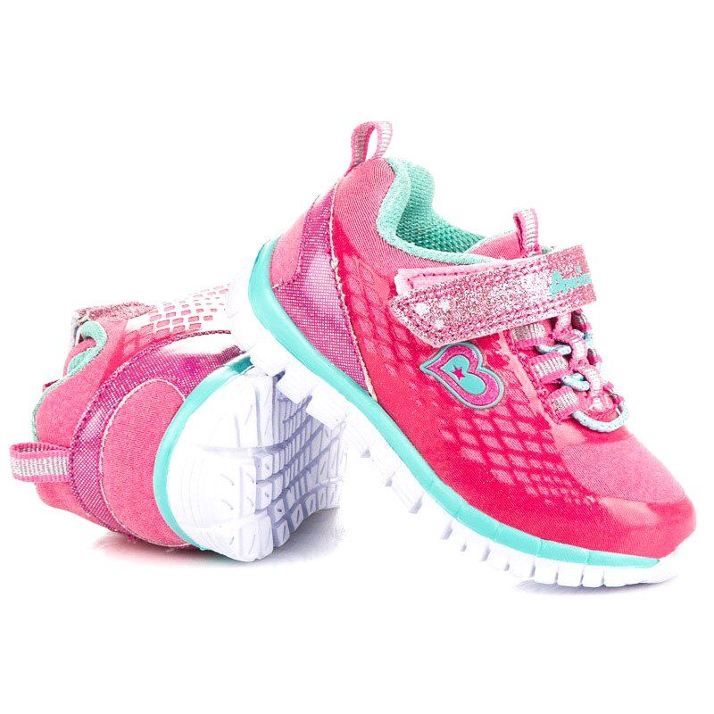 Buty Sportowe Dzieciece Dla Dzieci Americanclub Rozowe Wiazane Buty Sportowe American American Club Baby Shoes Shoes Fashion