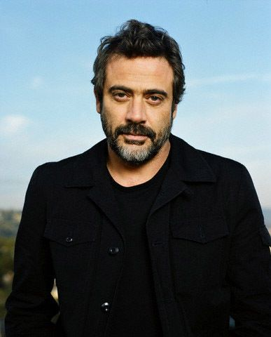 JEFFREY DEAN MORGAN IS NEGAN AND THE WORLD WAS BETTER! | Fangirl Magazine