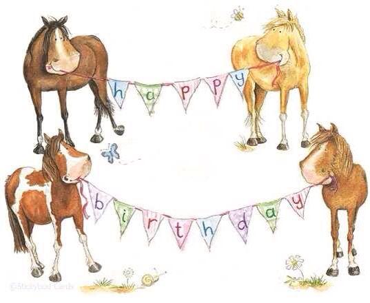 Happy Birthday To Everyone Who Borned In 28th July Happy Birthday Horse Happy Birthday Wishes Cards Happy 1st Birthdays